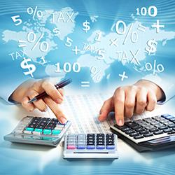 Accountants, Bookkeeping