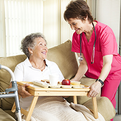Assisted Living & Home Health Care