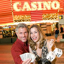 Casinos, Resorts
