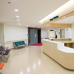 Clinics & Medical Centers
