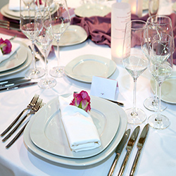 Event Planners & Supplies