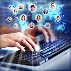 Internet & Network Services