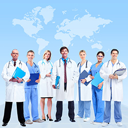 Medical Disciplines and Specialty Research
