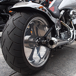 Motorcycle Sales & Repair