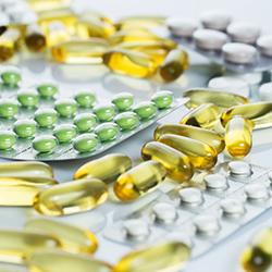 Pharmacy, Drug & Vitamin Stores