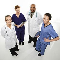 Physicians & Assistants