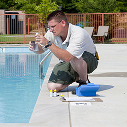 Pool Supplies & Service