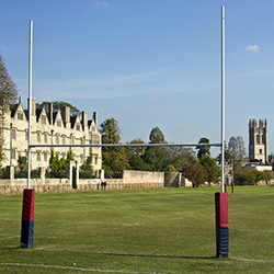 Sports Schools, Universities and Colleges