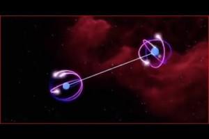 Quantum Entanglement Simplified   Microscopic Universe